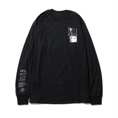 Survive Said The Prophet  / THINGS UNSAID LONG TEE (数量限定)