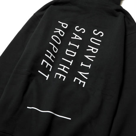 Survive Said The Prophet / UNDER BAR HOODIE