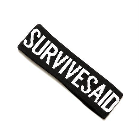 Survive Said The Prophet / HAIR BAND