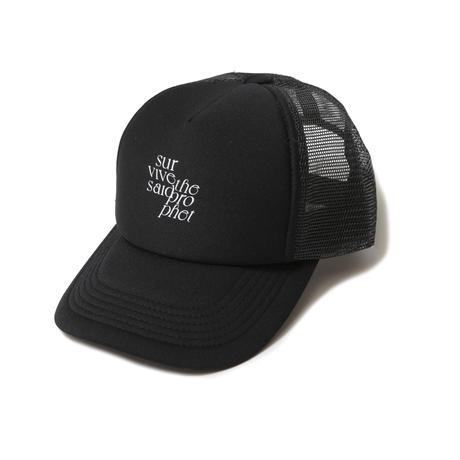 Survive Said The Prophet / TRUCKER'S HAT