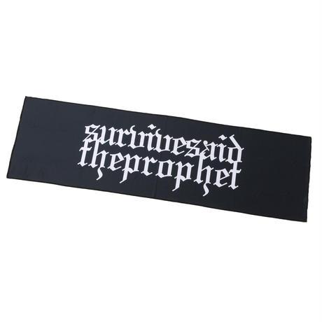 Survive Said The Prophet / DRY TOWEL / BAG