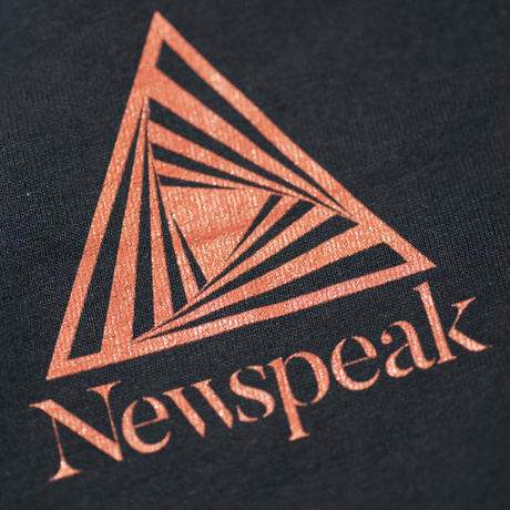 Newspeak / No Man's Empire T-SHIRT