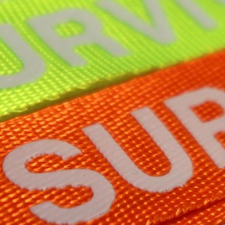 Survive Said The Prophet / NECK STRAP