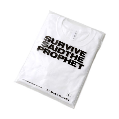 Survive Said The Prophet / ARCHETYPE L/S TEE
