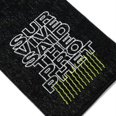 Survive Said The Prophet / SS TOWEL