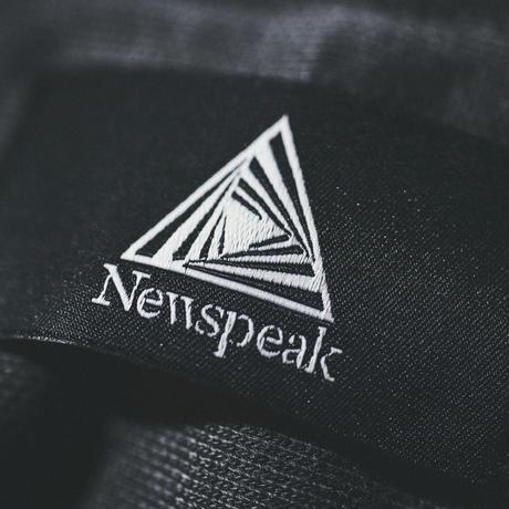 Newspeak / No Man's Empire Hoodie