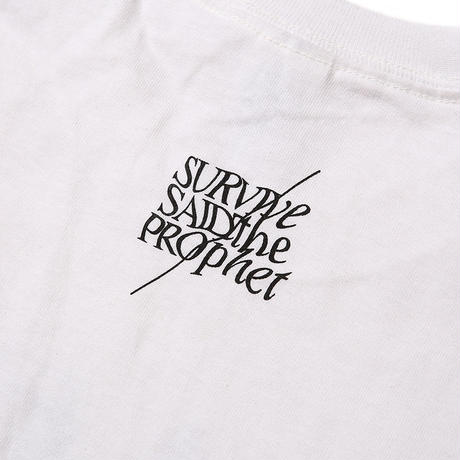 Survive Said The Prophet / AGAIN TEE