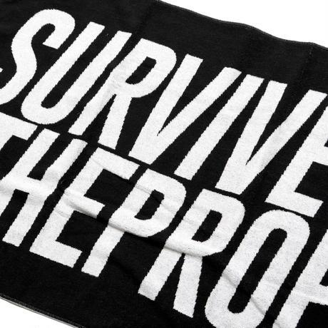 Survive Said The Prophet / BATH TOWEL