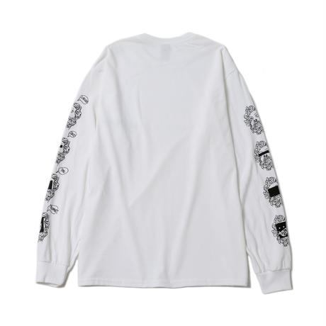 Survive Said The Prophet / PROPHET L/S TEE