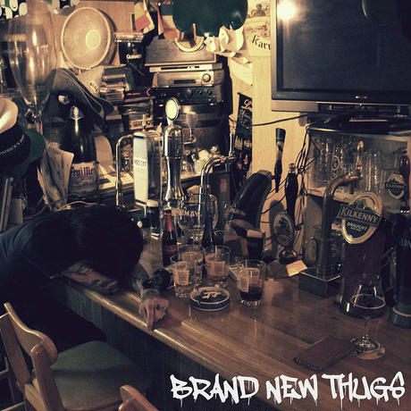 VDX収録 VA / BRAND NEW THUGS