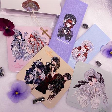 【クール便/他商品と同梱不可】🌹『毒姫』タイアップメニュー🌹「願い」