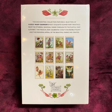 シシリー・メアリー『Flower  Fairies』ポストカード100枚セット
