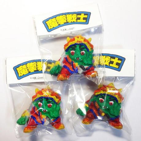 ★魔拳戦士(通常版)チョッキーチェン・彩色レジン※残り3個