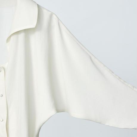 Eaton collar blouse