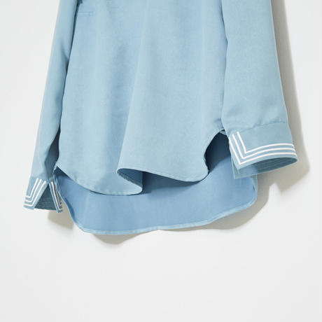 sailor shirts / blu
