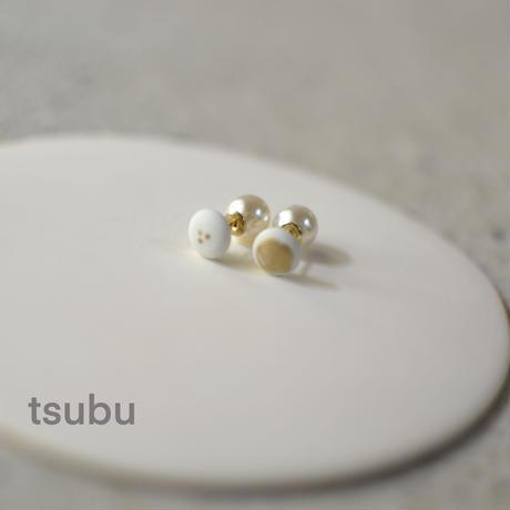 tsubu ピアス
