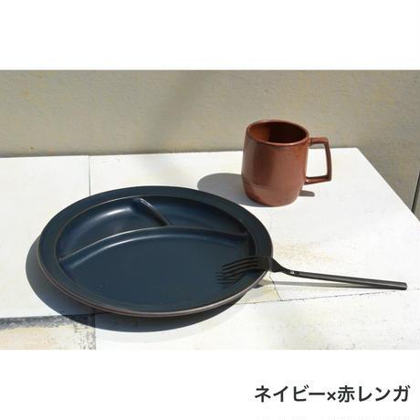 パレット皿+マグカップ 2点セット