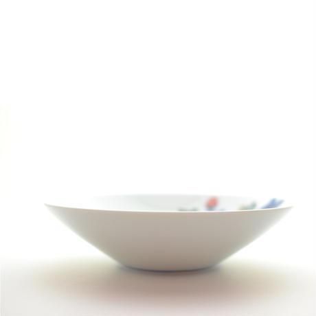 マルチ碗 紅葉苺