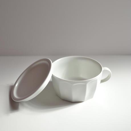 蓋付 スープカップ L