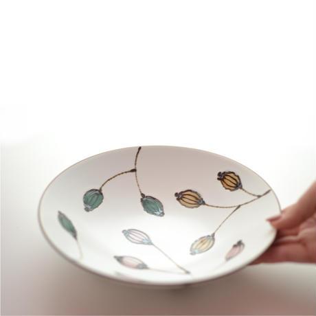 マルチ碗 クコノミ 桃色