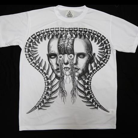 PAKKA T-shirt White