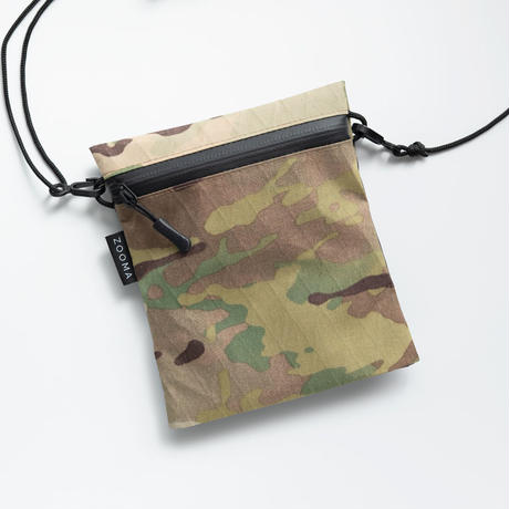 Hiking sacoche mini - X-Pac MultiCam