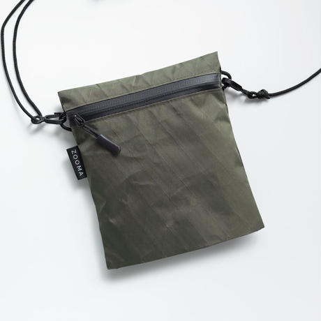 Hiking sacoche mini - X-Pac Olive
