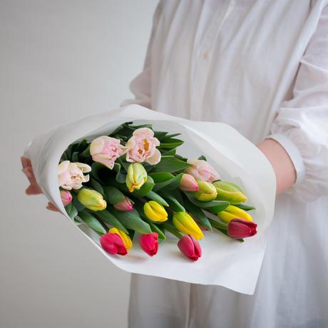 花のある生活・25本入り簡易包装