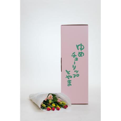 【クール便対応】花のある生活・15本入り簡易包装