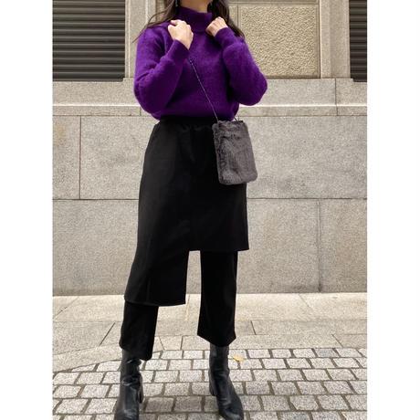 mohair knit [Vk019]