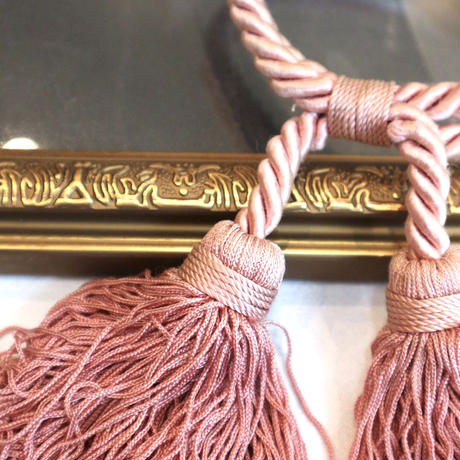 tassel belt [Vi013]