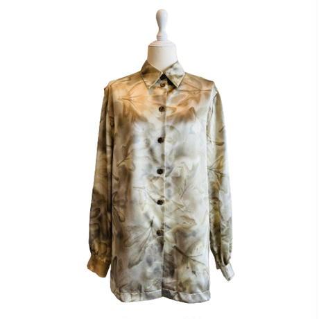 vintage long sleeve shirt [Vsl089]