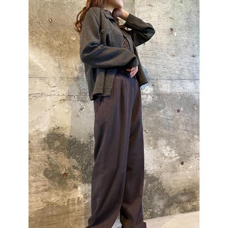 vintage pants  [Vp137]