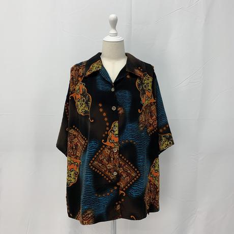 vintage shirt【V150】