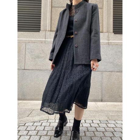 vintage jacket coat [Vo078]