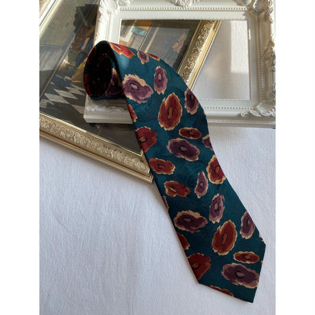 vintage necktie [Vi218]