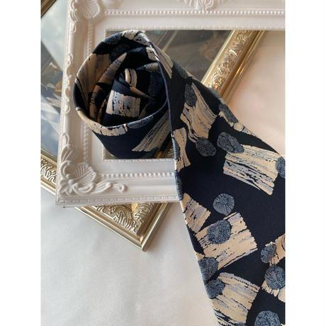 vintage necktie [Vi205]