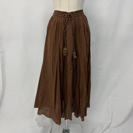 vintage skirt【V122】