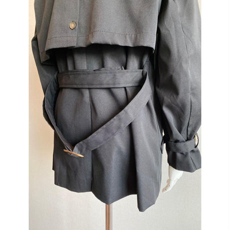 Trench jack【So004】