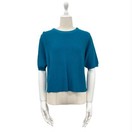 summer knit【St023-BLU】
