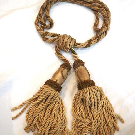 tassel belt [Vi016]