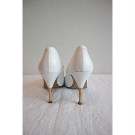 【MICHEL LEGER】vintage shoes [Vi057]