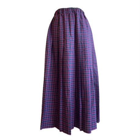 vintage long skirt  [Vs092]