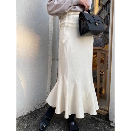 knit skirt