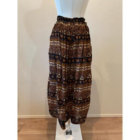 vintage skirt  [Vs084]