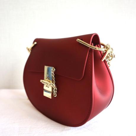 select chain bag [Si018]