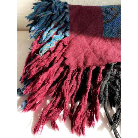 vintage scarf [Vsc007]