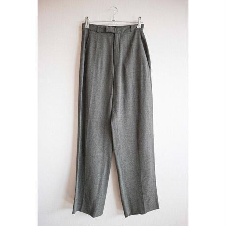 euro vintage pants [Vp053]