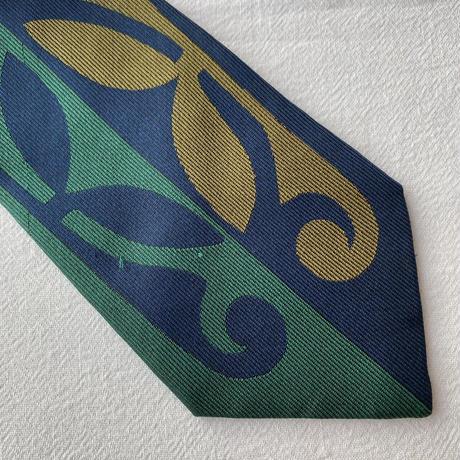vintage necktie [Vi207]