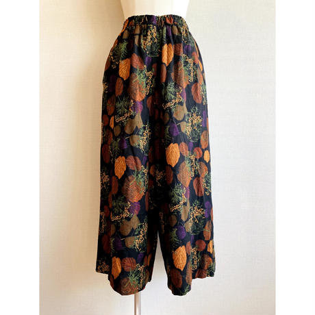 vintage pants [Vp0152]